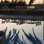 Photo de Kyparissia Beach Hotel