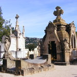Modernist Cemetery