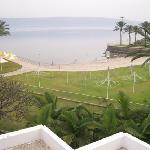 Foto Gai Beach Resort Spa Hotel
