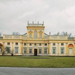 Wilanow Palace Museum (Palac Wilanow)