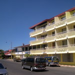 Photo of Hotel Tioga Puntarenas