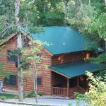 Smoky Cove Chalet and Cabin Rentals Foto