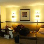 Φωτογραφία: Hyatt Place Dallas/Plano