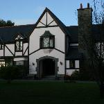 Longford Country Homes B&B