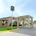 Foto di BEST WESTERN Executive Inn
