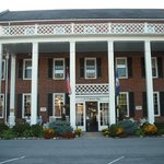 The Country Inn at Berkeley Springs