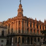 Gran Teatro de La Habana