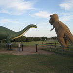 Dinosaur Valley State Park