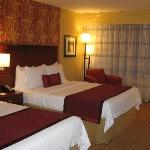 Φωτογραφία: Courtyard by Marriott Lafayette