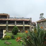 Hill Country Resorts Kodaikanal Foto