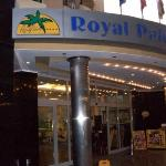 Φωτογραφία: Kleopatra Royal Palm Hotel