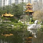 ‪Chinese Garden of Friendship‬