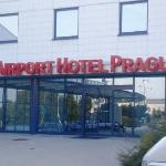 Photo of Ramada Airport Hotel Prague