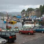 Photo de The Tarbert Hotel