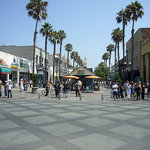 Third Street Promenade
