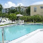Φωτογραφία: Deerfield Beach Motel