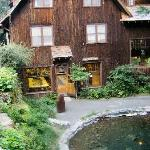 Photo de Oregon Caves Lodge