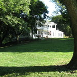 Dykeman House Bed & Breakfast Shippensburg