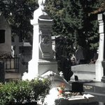 Cimetiere De Montmartre