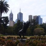 King's Domain Gardens