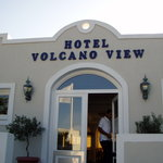 Photo of Hotel Volcano Views Fira