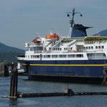 Photo of Alaska Marine Highway System - Day Cruises