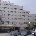 Foto de Ramada Iasi City Center