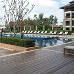 Photo of Chiangrai Hotel Chiang Rai
