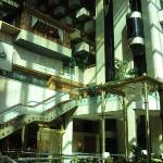 Crowne Plaza Kuwait City Foto
