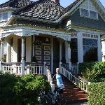 Andersen House Bed and Breakfast