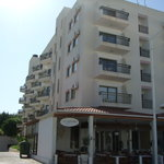 Φωτογραφία: Sandra Hotel Apartments