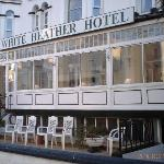 Foto van White Heather Hotel