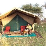 Serengeti Wilderness Campの写真