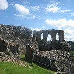 Dryslwyn Castle