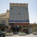 Sadaf Hotel Isfahan