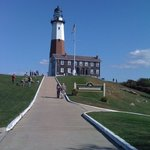 Montauk Point State Park