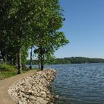 Lake Barkley Lodgeの写真