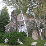 Boulder Manor