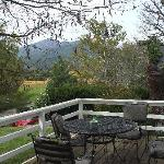 Photo de Sharp Rock Vineyard Bed and Breakfast Cottages