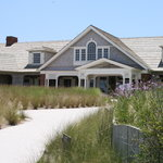 Front of Ocean Course Club House