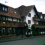  Frontansicht Hotel zur Igelstadt