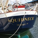 Schooner Aquidneck
