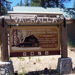 Valhalla at Lake Tahoe