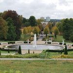 Potsdam's Gardens