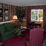 The Red Coach Inn Historic Bed and Breakfast Hotelの写真