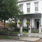 Amos Shinkle Townhouse