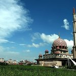 Putra Cathedral, Putrajaya, Malaysia