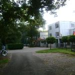 Photo of Hotel De Bosrand