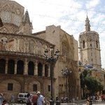 Valencia Cathedral (Seu)