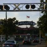 Foto van Super 8 Willits
